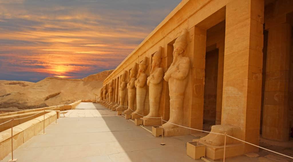 Ägyptische Museum
