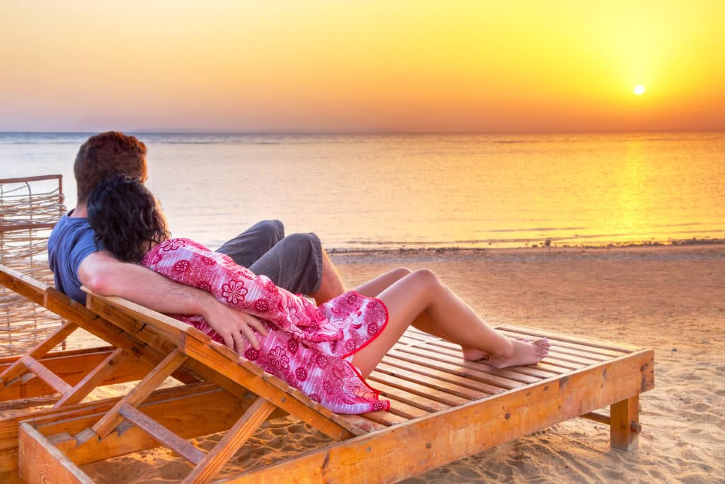 Strände in Hurghada
