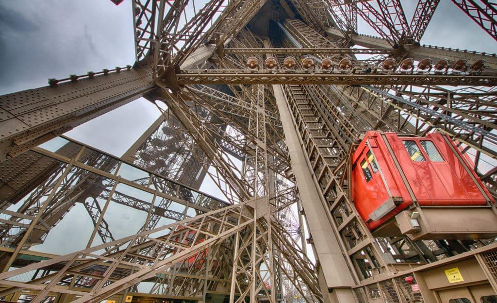 Eiffelturms