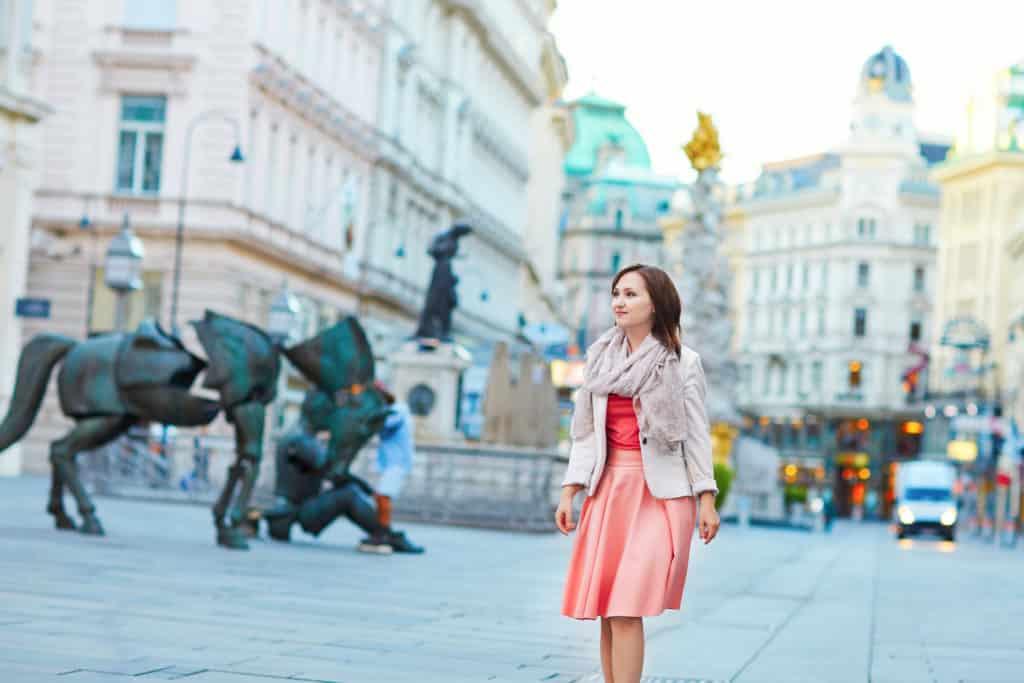 Tagestour in Wien