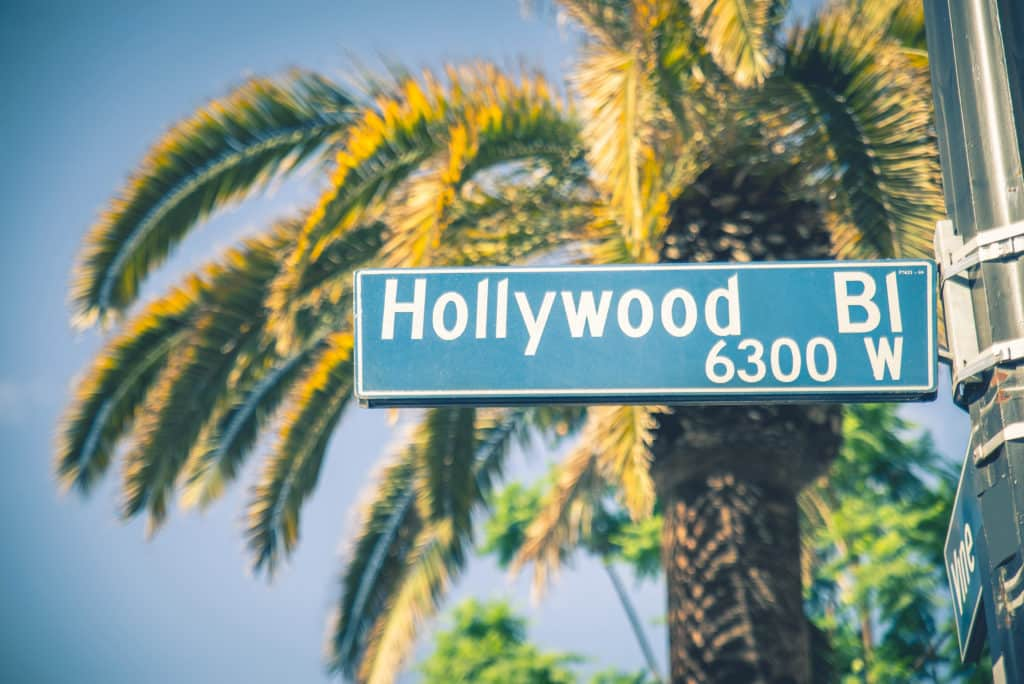 Los Angeles - Hollywoods