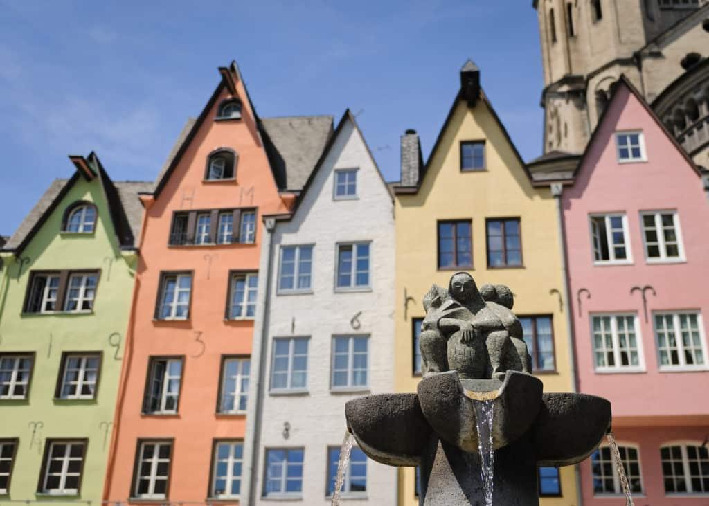Kölner Innenstadt