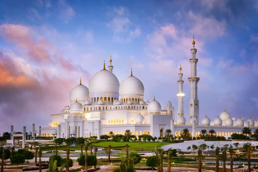 Abhu Dhabi