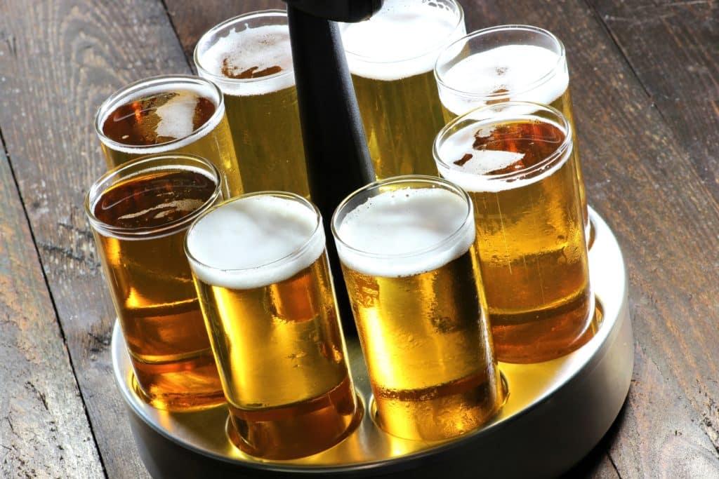 Das Kölsch Bier