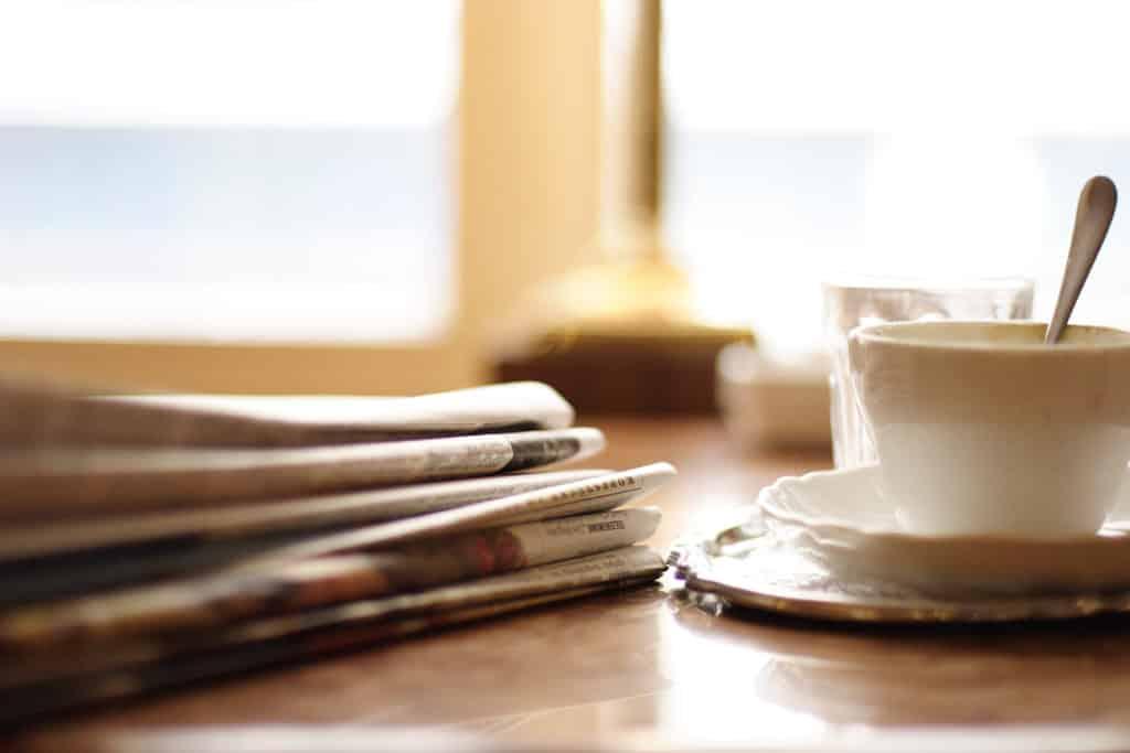 historische Kaffeehäuser in Wien